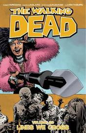 The Walking Dead Volume 29 by Robert Kirkman
