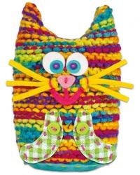 Galt : Knit a Kitten