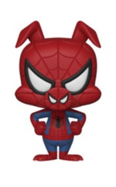 Spider-Man: ITSV - Spider-Ham Pop! Vinyl Figure