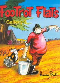 Footrot Flats: Gallery 3 by Murray Ball image