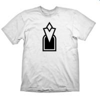 "Skyrim T-Shirt ""Questdoor"", XXL"