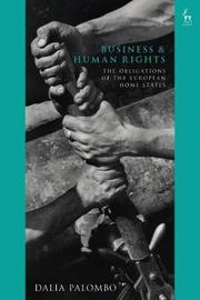 Business and Human Rights by Dalia Palombo