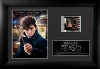 FilmCells: Mini-Cell Frame - Fantastic Beasts (Newt Scamander)