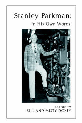 In His Own Words by Stanley Parkman image