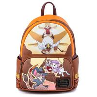 Loungefly: Rescuers Down Under - Mini Backpack