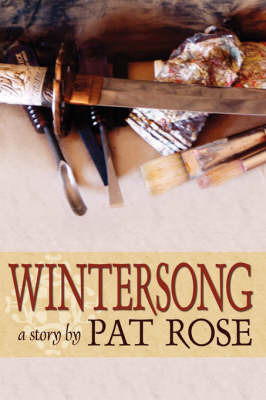 Wintersong: A Story by by Pat Rose (School of Health, University of Greenwich, Avery Hill Campus, London, UK) image