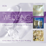 Wedding Collection by Various