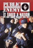 Public Enemy - It Takes a Nation: The FIrst London Invasion 1987