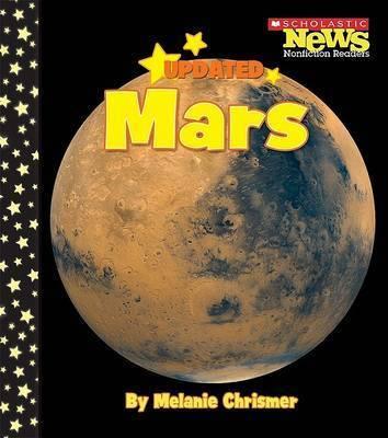 Mars by Melanie Chrismer