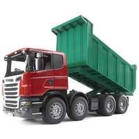 Bruder Scania R-Series Tip Truck