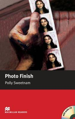 Photo Finish: Starter by Polly Sweetnam image