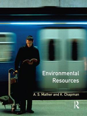 Environmental Resources by A.S. Mather image