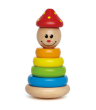 Hape: Clown Stacker