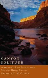 Canyon Solitude by Patricia McCairen image