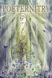 Poeternitry by Karen A. Davies image