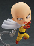 One Punch Man: Nendoroid Saitama - Articulated Figure