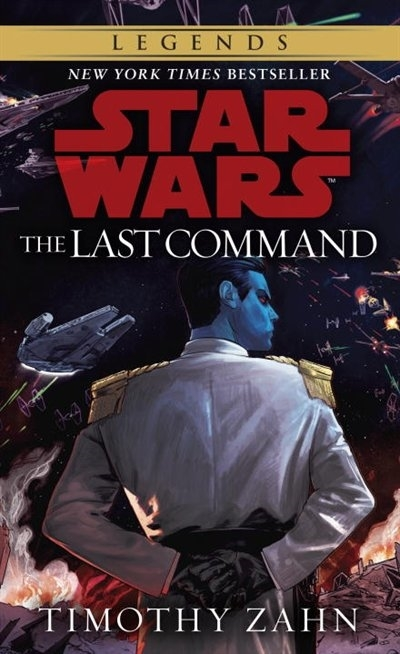 Star Wars 03 by Timothy Zahn