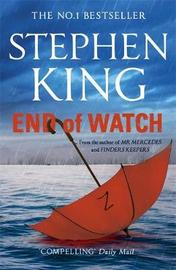 End of Watch by Stephen King image
