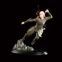 The Hobbit: Legolas Greenleaf - 1:6 Scale Replica Statue image