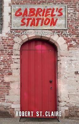 Gabriel's Station by Claire Robert St image