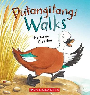 Putangitangi Walks by Stephanie Thatcher image