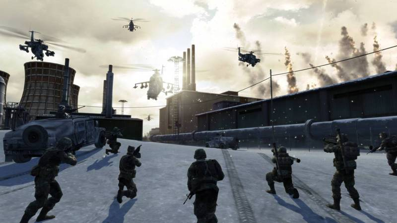 World in Conflict - Soviet Assault for Xbox 360 image