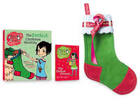 The Perfect Stocking by Sally Rippin