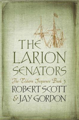 The Eldarn Sequence: Bk. 3 by Robert O. Scott