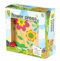 Our Garden - Flower Press