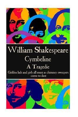 William Shaekspeare - Cymbeline by William Shaekspeare