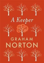 A Keeper by Graham Norton image