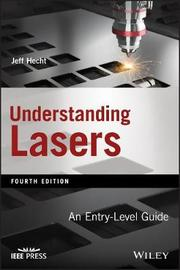 Understanding Lasers by Jeff Hecht