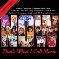Now That's What I Call Music! 1 by Various