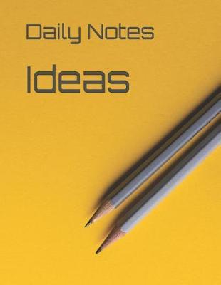 Ideas by Cody Webster