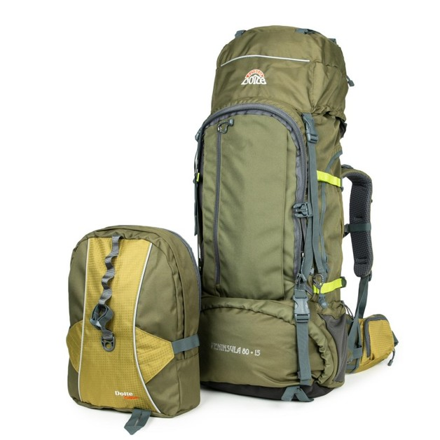 Doite Peninsula 95 Backpack