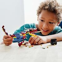LEGO Creator: Fire Dragon (31102)