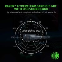 Razer BlackShark V2 Wired Esports Gaming Headset for PC