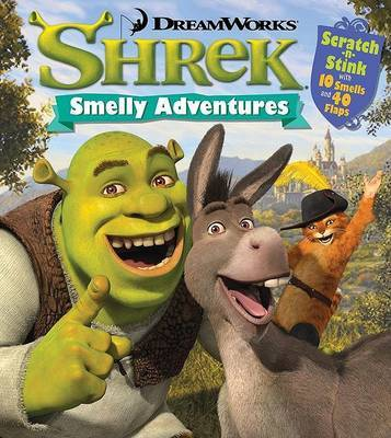 DreamWorks Shrek Smelly Adventures image