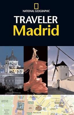 Madrid by Annie Bennett image