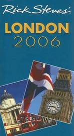 Rick Steves' London by Rick Steves