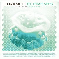 Trance Elements (Water) (3CD) by Various Artists mixed by James Brooke