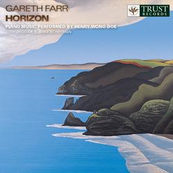 Horizon by Gareth Farr image