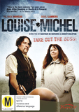 Louise-Michel on DVD