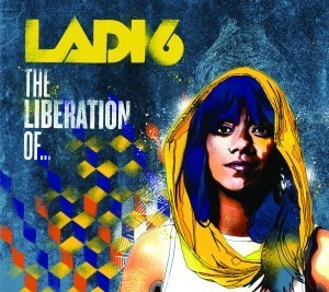 The Liberation of....(LP) by Ladi6