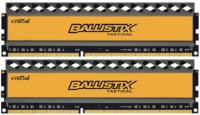2x4GB Crucial Ballistix Tactical DDR3 1866MHz image