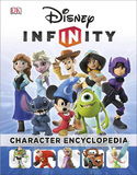 Disney Infinity Character Encyclopedia by Dorling Kindersley