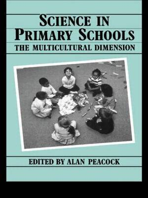 Science in Primary Schools: The Multicultural Dimension image