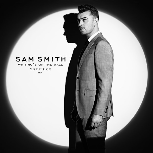 Writing's On The Wall (LP) by Sam Smith