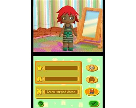 MySims for Nintendo DS image