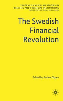 The Swedish Financial Revolution